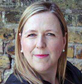 Lisa Milton, Editor SOLD OUT
