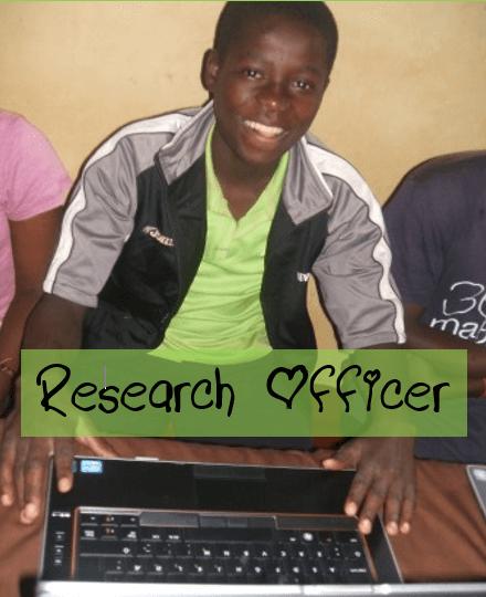 Volunteer – SALVE International