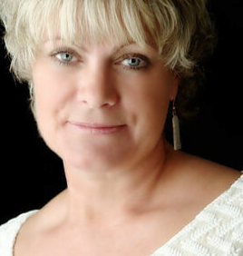 Claire Dyer, Author SOLD OUT