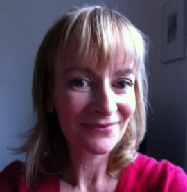 Fiona Gibson, Author SOLD OUT