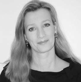 Helen Fields, Author