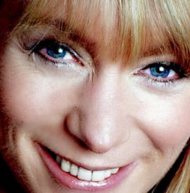 Gill Paul, Author
