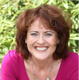 Kerry Fisher, Author SOLD OUT