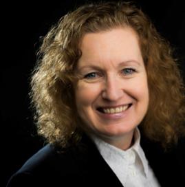 Sue Moorcroft, Author