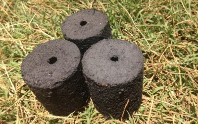 briquettes small stick