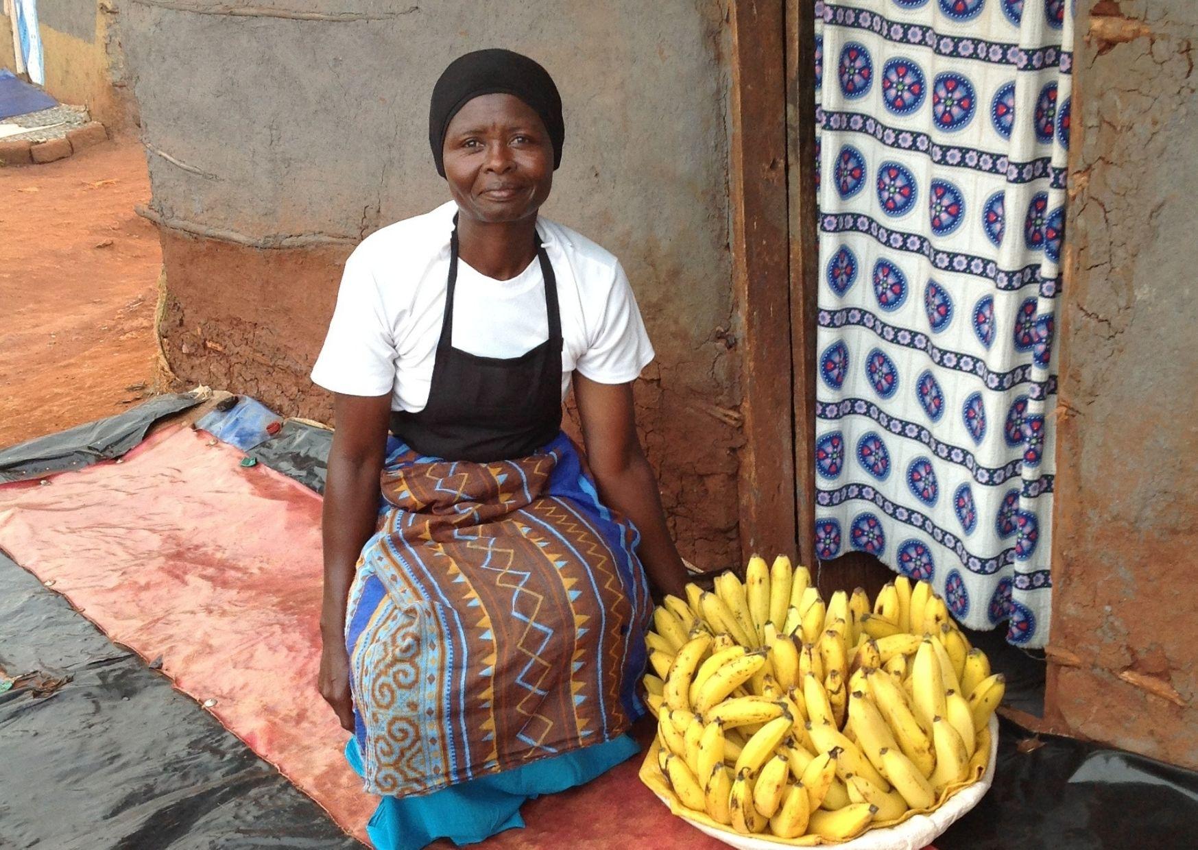 Single mothers business programme